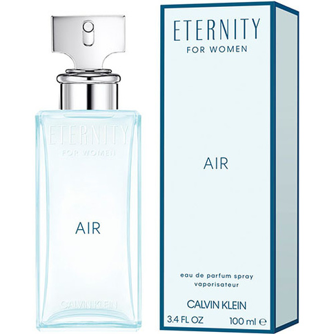 Calvin Klein ETERNITY AIR EdP 100 ml