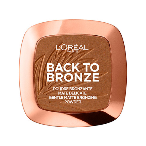 Loreal Paris Back to Bronze 9g 2 Sunkiss