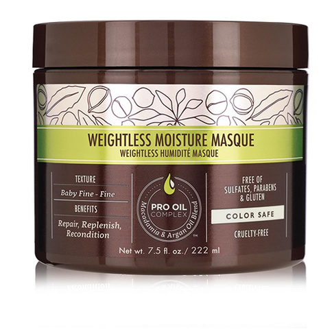 Weightless Moisture Masque 236 ml