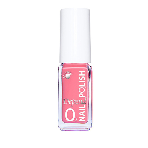 Depend Minilack O2 Retro Glam Limited Edition 5 ml