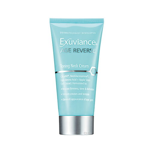 Exuviance Age Reverse Toning Neck Cream 75 gr