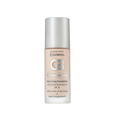 Exuviance Age Reverse Skin Caring Foundation 30 ml