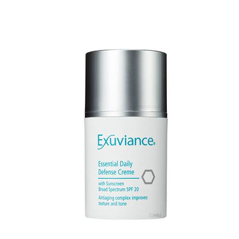 Exuviance Essential Defense Creme SPF 20 50 gg