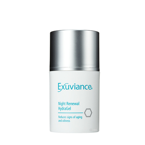 Exuviance Night Renewal Hydragel 50g
