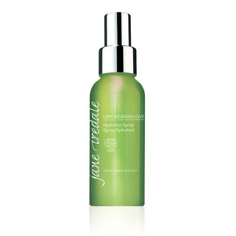Jane Iredale HYDRATION SPRAY 90 ml Lemongrass Love