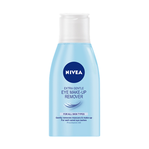 Nivea Gentle Eye Make Up Remover 125 ml