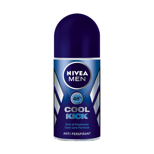 Nivea MEN Deo Cool Kick Roll on 50 ml