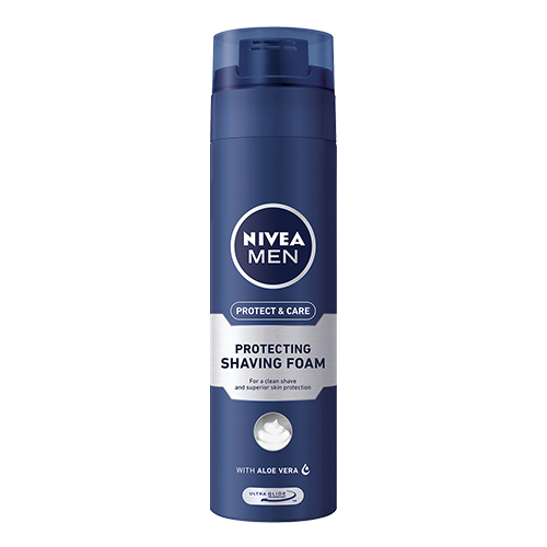 Nivea MEN Protecting Shaving Foam 200 ml