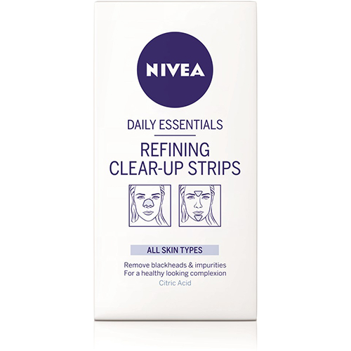Nivea Refining Clear Up Strips 6 st