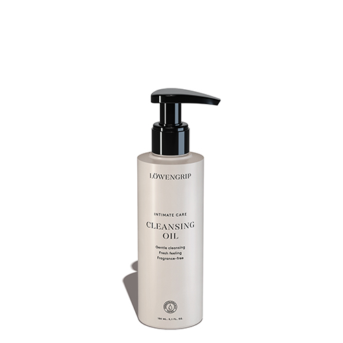 Löwengrip Intimate Care Cleansing Oil 150 ml