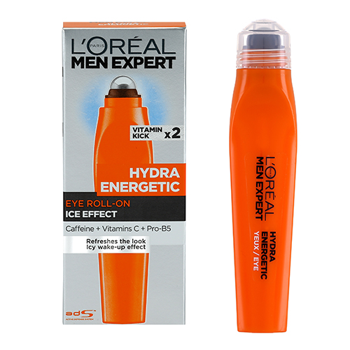 Loreal Men Expert Hydra Energetic Cooling Eye Roll On 10 ml