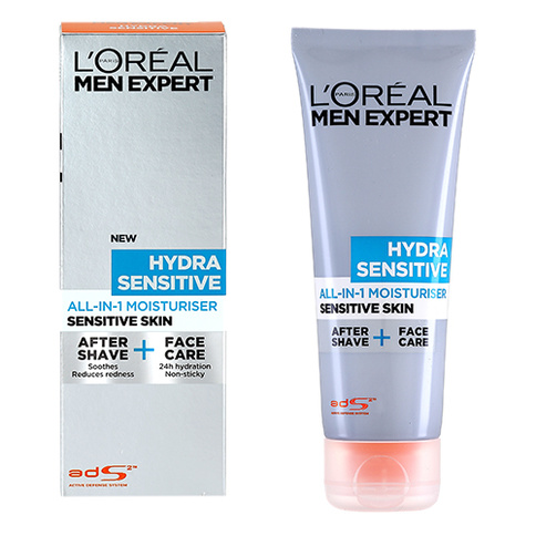 Loreal Men Expert Hydra Sensitive All in 1 Sensitive 75 ml