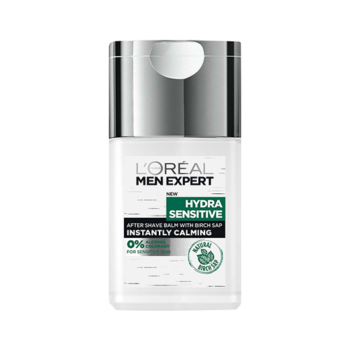 Loreal Men Expert Hydra Sensitive After Shave Balm 125 ml