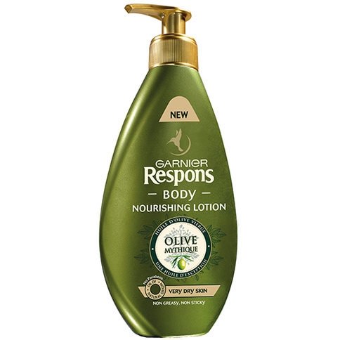 Garnier Respons Mythic Olive Lotion 250 ml