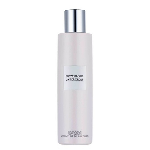 Viktor & Rolf Flowerbomb EdP Body Lotion 200 ml