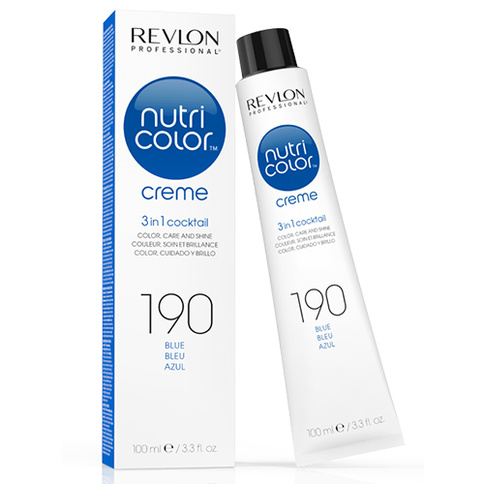 Revlon NUTRI COLOR CREME 190 100 ml