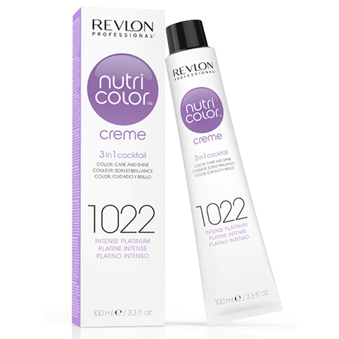 Revlon NUTRI COLOR CREME 1022 100 ml