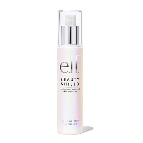 Elf Beauty Shield Every Day Defense Makeup Mist 80 ml