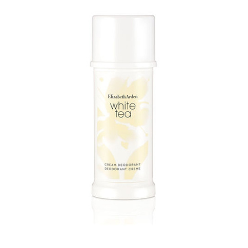 Elizabeth Arden WHITE TEA Cream Deo 40 ml