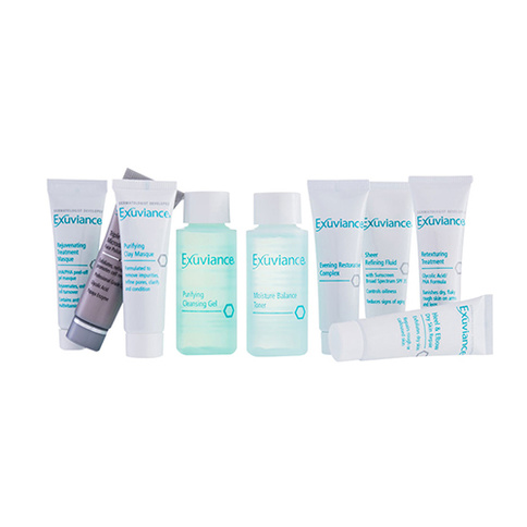Exuviance Clarifying Normal/Comb Startkit