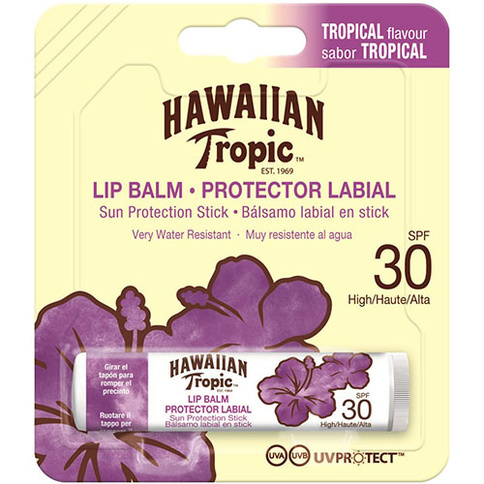 Hawaiian Tropic Lip Balm Spf30 4g