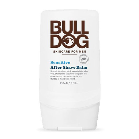 Bulldog Sensitive After Shave Balm 100 ml