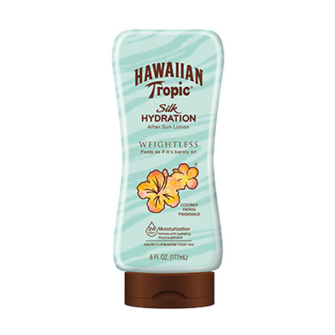Hawaiian Tropic Silk H Air Soft After Sun 180 ml