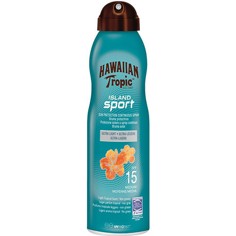 Hawaiian Tropic Island Sport 220 ml