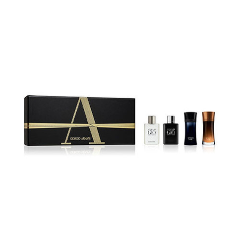Giorgio Armani Man Miniature Set 4st Mini