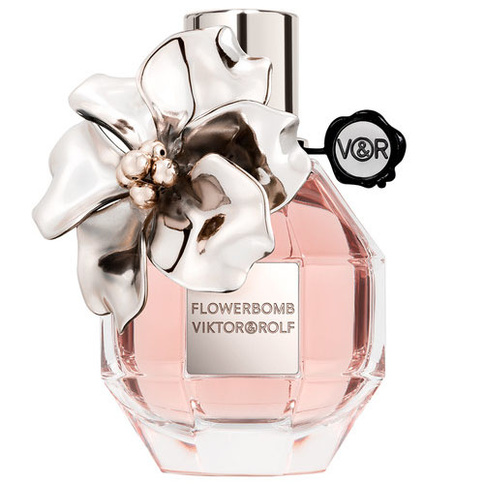 Viktor & Rolf Flowerbomb EdP 50 ml Limited Edition