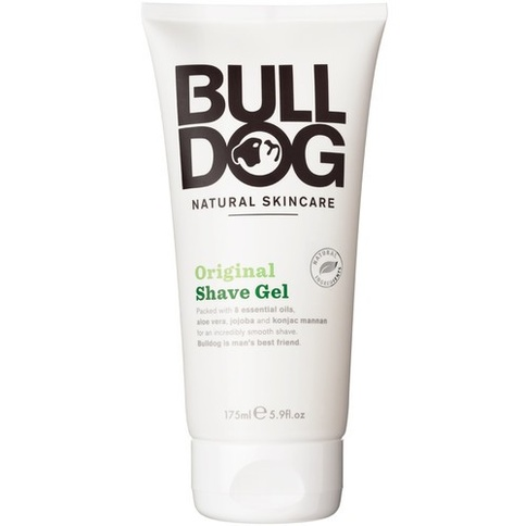 Bulldog Original Shave Gel 175 ml