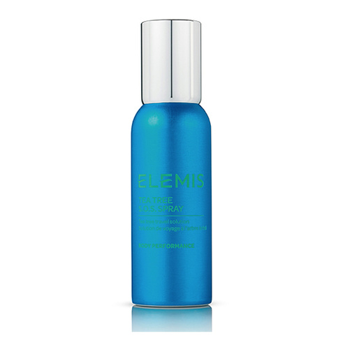 Elemis SPA AT HOME BODY PERFORMANCE Tea Tree S.O.S. Spray 60 ml