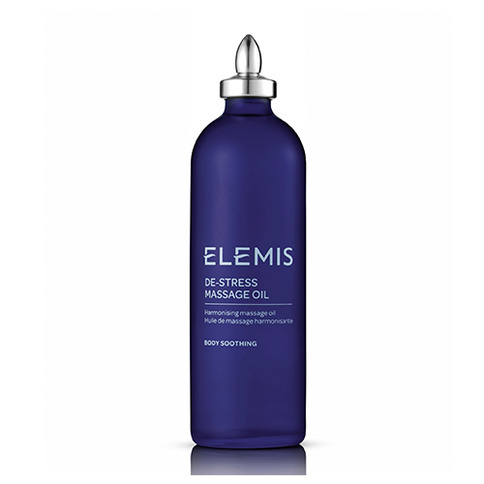 Elemis SPA AT HOME BODY SOOTHING De-Stress Massage Oil 100 ml