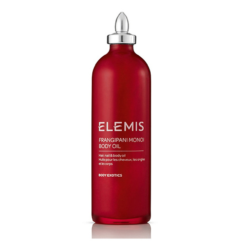 Elemis SPA AT HOME BODY EXOTICS Frangipani Monoi Body Oil 100 ml