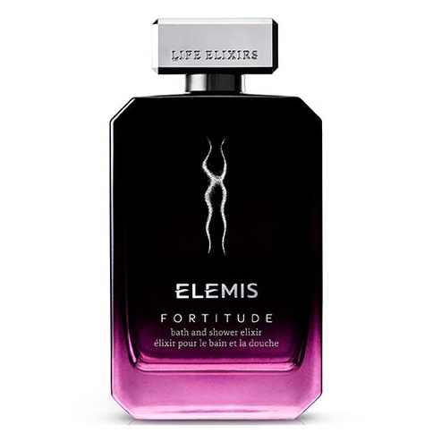 Elemis LIFE ELIXIRS Fortitude Bath & Shower Elixir 100 ml