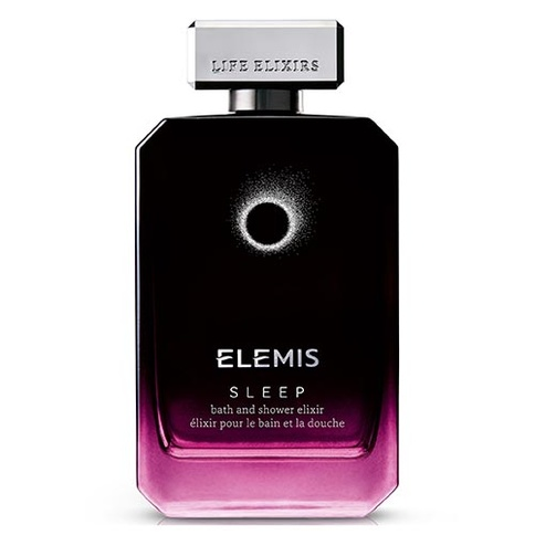 Elemis LIFE ELIXIRS Sleep Bath & Shower Elixir 100 ml