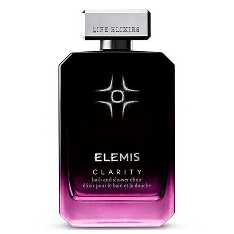 Elemis LIFE ELIXIRS Clarity Bath & Shower Elixir 100 ml
