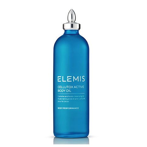 Elemis SPA AT HOME BODY PERFORMANCE Cellutox Active Body Oil 100 ml