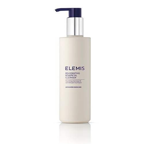 Elemis Advanced Skincare Rehydrating Rosepetal Cleanser 200 ml