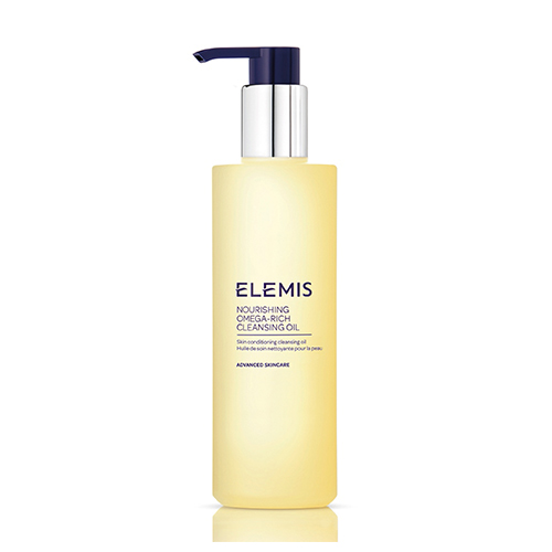 Elemis Advanced Skincare Nourishing Omega-Rich Cleansing Oil 195 ml