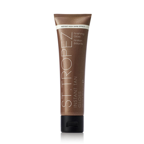 St. Tropez Instant Tan Finishing Gloss 100 ml