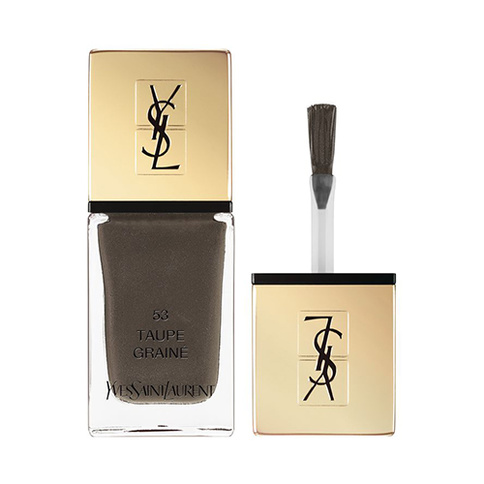Yves Saint Laurent La Laque Couture 10 ml 53 Taupe Graine