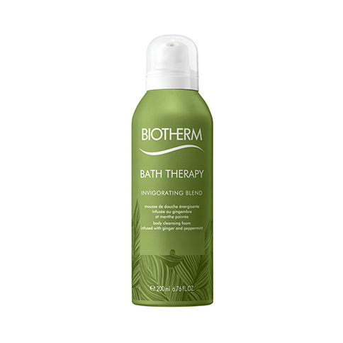 Biotherm Invigorating Blend Cleansing Foam