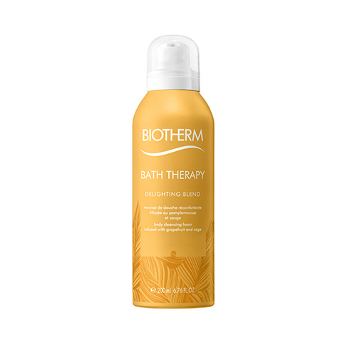 Biotherm Delighting Blend Cleansing Foam