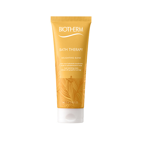 Biotherm Delighting Blend Body Cream 75 ml