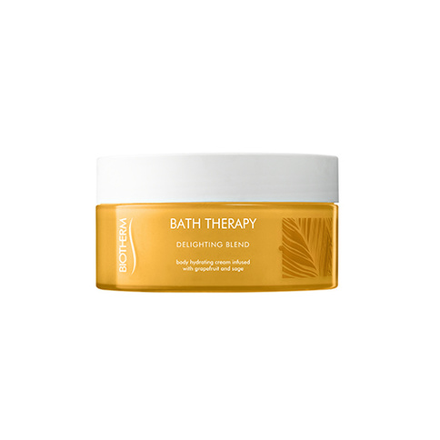 Biotherm Delighting Blend Body Cream