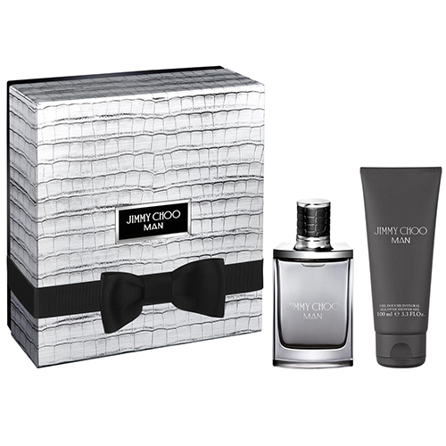 Jimmy Choo Man EdT 50 ml Giftset