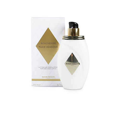 Boucheron Place Vendome Body Lotion 200 ml