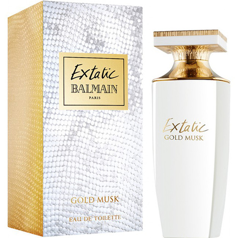BALMAIN Extatic Gold Musk EdT 60 ml