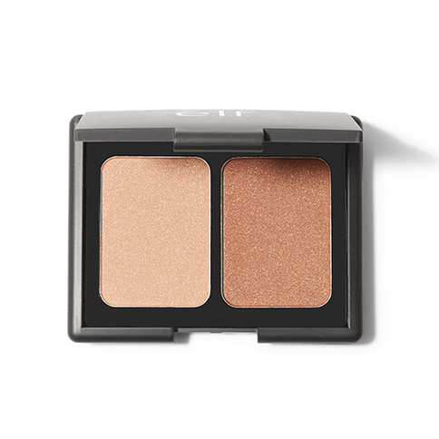 ELF Contouring Blush&Bronz Powder Duo Turks & Caicos